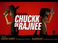 Chuck Norris vs Rajnikanth
