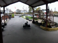 Kid Park A Go Kart Like A Boss