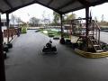 Kid Park A Go Kart Like A Boss