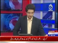 Pakistan At 7 - 30th October 2014 by Tariq Chaudhry and Shauqat Paracha on Thursday at Ajj News TV