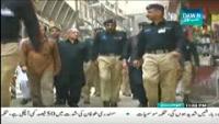 Raid 30th October 2014 by Ali Hashmi on Thursday at Dawn News