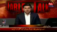 Table Talk 30th October 2014 by Adil Abbasi on Thursday at Abb Takk