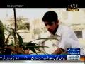 Khoji 31st October 2014 by  on Friday at Samaa News TV