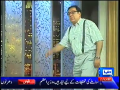 Hasb-e-Haal 31st October 2014 by Junaid Saleem,Sohail Ahmed and Najia on Friday at Dunya News