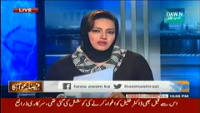 Faisla Awam Ka 5th November 2014 by Asma Shirazi on Wednesday at Dawn News