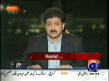 Capital Talk 5th November 2014 by Hamid Mir on Wednesday at Geo News