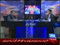 Nuqta e Nazar 5th November 2014 by Mujeeb Ur Rehman Shami on Wednesday at Dunya News