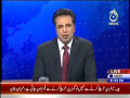 Live With Talat 6th November 2014 by Talat Hussain on Thursday at Ajj News TV