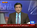 Nuqta e Nazar 6th November 2014 by Mujeeb Ur Rehman Shami on Thursday at Dunya News