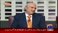 Khabar Naak 7th November 2014 by Aftab Iqbal on Friday at Geo News