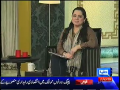 Hasb-e-Haal 8th November 2014 by Junaid Saleem,Sohail Ahmed and Najia on Saturday at Dunya News
