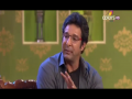 Waseem Akram In Comedy Nights With Kapil Said Imran Khan Gabbar Singh