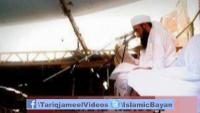 Maulana Tariq Jameel Raiwind Ijtima 2014 Bayan