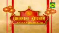 Oriental Kitchen with Kokab Khwaja 11th November 2014