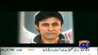 Hum Sab Umeed Say Hain 11th November 2014 by Noor on Monday at Geo News