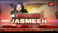 Tonight With Jasmeen 12th November 2014 by Jasmeen Manzoor on Wednesday at Abb Tak