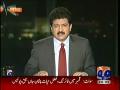 Capital Talk 12th November 2014 by Hamid Mir on Wednesday at Geo News