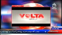 Live With Talat 12th November 2014 by Talat Hussain on Wednesday at Ajj News TV