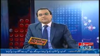 Mazrat Kay Sath 13th November 2014 by Saifan Khan on Thursday at News One