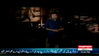Shabir Tou Dekhe Ga 14th November 2014 by Ali Rizvi on Friday at Express News