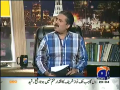 Khabar Naak 15th November 2014 by Aftab Iqbal on Saturday at Geo News
