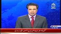 Live With Talat 17th November 2014 by Talat Hussain on Monday at Ajj News TV
