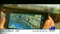Hum Sab Umeed Say Hain 17th November 2014 by Saba Qamar on Monday at Geo News