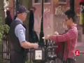 The Worst Police Officer Ever
