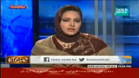 Faisla Awam Ka 18th November 2014 by Asma Shirazi on Tuesday at Dawn News