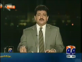 Capital Talk 18th November 2014 by Hamid Mir on Tuesday at Geo News