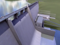How Does Hydroelectric Power Is Generated