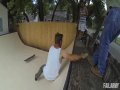 Funny Skateboard Falls