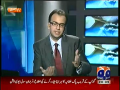 Aapas Ki Baat 21st November 2014 by Najam Sethi on Friday at Geo News