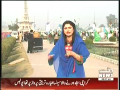 8PM With Fareeha Idrees 21st November 2014 by Fareeha Idrees on Friday at Waqt News