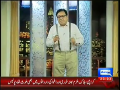 Hasb-e-Haal 21st November 2014 by Junaid Saleem,Sohail Ahmed and Najia on Friday at Dunya News