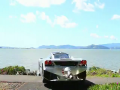 Amazing Car That Floats In Water