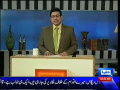 Hasb-e-Haal 22nd November 2014 by Junaid Saleem,Sohail Ahmed and Najia on Saturday at Dunya News