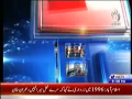 Live With Talat 24th November 2014 by Talat Hussain on Monday at Ajj News TV