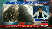 To The Point 24th November 2014 by Shahzeb Khanzada on Monday at Express News
