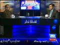Nuqta e Nazar 24th November 2014 by Mujeeb Ur Rehman Shami on Monday at Dunya News