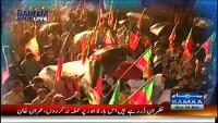 Nadeem Malik Live 24th November 2014 Monday at Samaa News