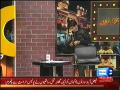 Mazaaq Raat 24th November 2014 by Nauman Ijaz on Monday at Dunya News