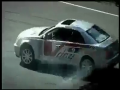 Awesome Car Drifting