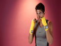 Learn How To Throw A Perfect Punch
