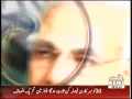 8PM With Fareeha Idrees 26th November 2014 by Fareeha Idrees on Wednesday at Waqt News