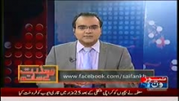 Mazrat Kay Sath 26th November 2014 by Saifan Khan on Wednesday at News One
