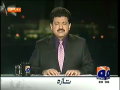 Capital Talk 26th November 2014 by Hamid Mir on Wednesday at Geo News