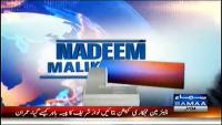 Nadeem Malik Live 26th November 2014 Wednesday at Samaa News