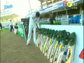 Pakistan And New Zealand Pay Tribute To Phillip Hughes