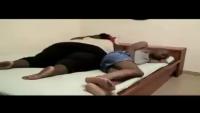 When Fat Wife Sleeps